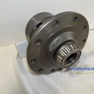 Differential & Axles