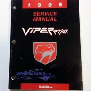 Special Tools & Repair Manuals